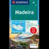 Madeira 1:50.000