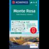 Monte Rosa 1:50.000