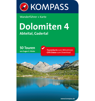 Dolomiten 4: Abteital, Gadertal