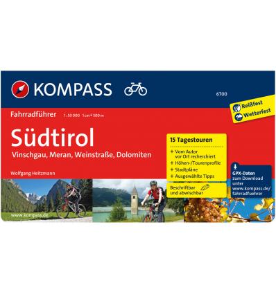 Südtirol 1:50.000
