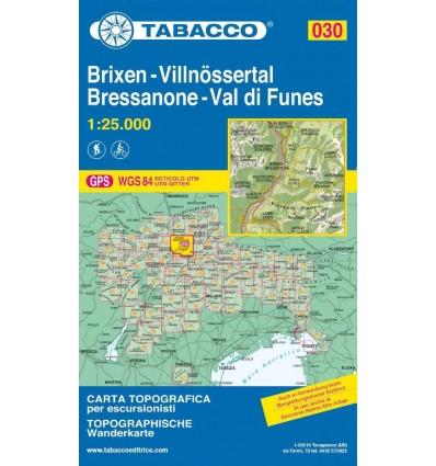 Bressanone, Val di Funes