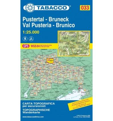 Val Pusteria, Brunico
