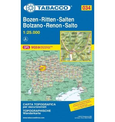 Bolzano, Renon