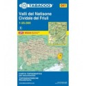 Valli del Natisone, Cividale del Friuli