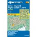 Levico, Altopiani di Folgaria, Lavarone e Luserna