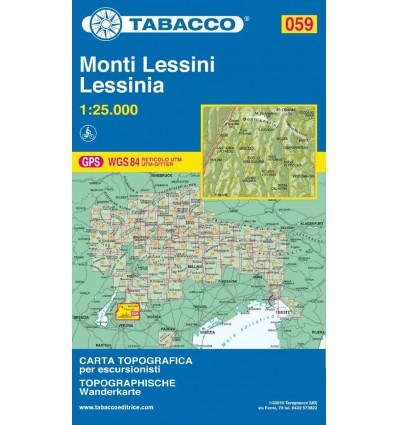 Monti Lessini
