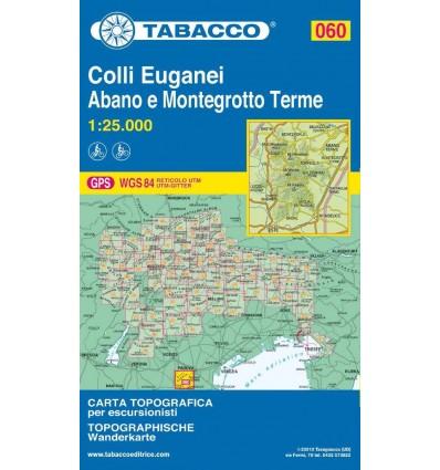 Colli Euganei, Abano e Montegrotto Terme