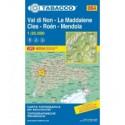 Val di Non, Le Maddalene, Cles, Roén, Mendola