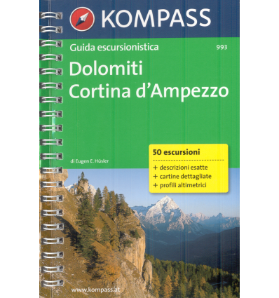 Dolomiti, Cortina d'Ampezzo