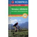 Guida bici e bike Verona e dintorni