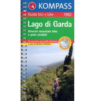 Guida bici e bike Lago di Garda
