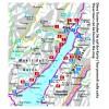 Hiking Tourmap Meran 1:35.000