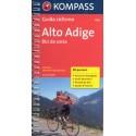 Guida ciclismo Alto Adige - Bici da corsa