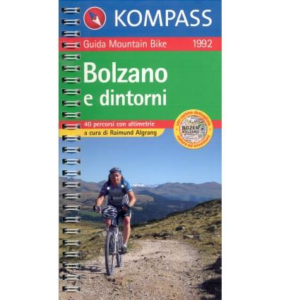 Guida Mountain Bike Bolzano e dintorni