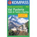 Val Pusteria, Valli di Tures e Aurina