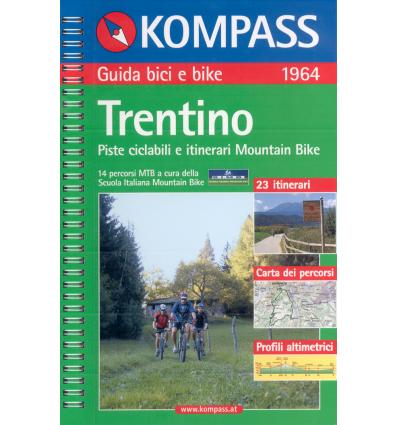 Guida bici e bike Trentino