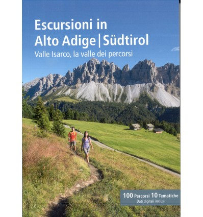 Escursioni in Alto Aidge