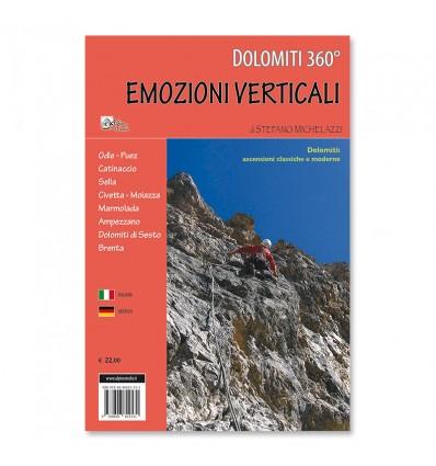 Dolomiti 360° - Emozioni Verticali