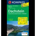 Dachstein, Ausseerland, Bad Goisern, Hallstatt 1:50.000