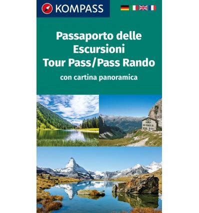 Passaporto delle Escursioni