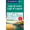 Lago di Como, Lago di Lugano 1:50.000