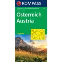 Österreich 1:600.000