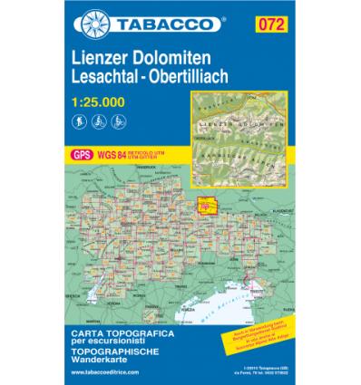 Lienzer Dolomiten, Lesachtal, Obertilliach