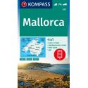 Mallorca 1:75.000