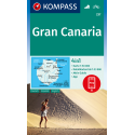 Gran Canaria 1:50.000