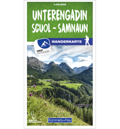 Bassa Engadina, Scuol, Smnaun
