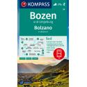 Bozen und Umgebung 1:50.000