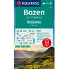 Bolzano e dintorni 1:50.000