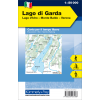 Gardasee, 1:50.000