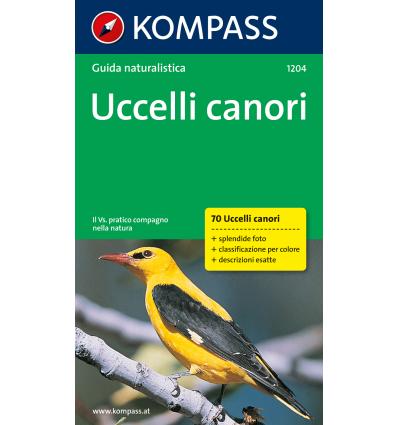 Uccelli Canori