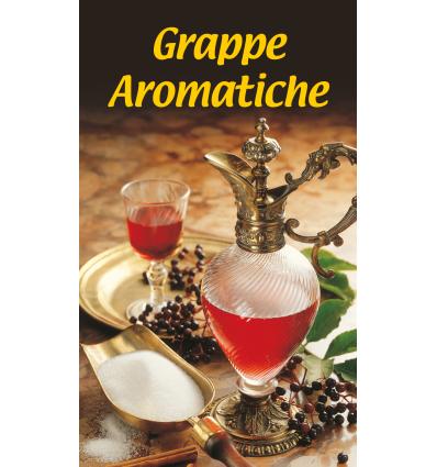 Grappe aromatiche