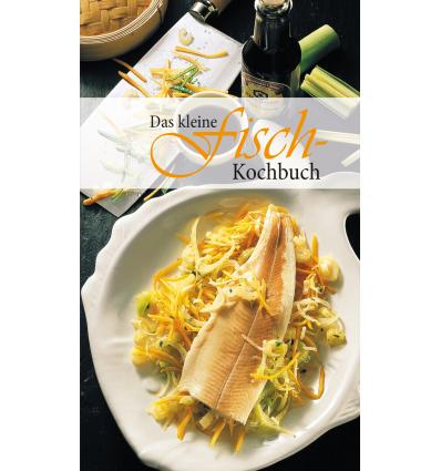 Das kleine Fischkochbuch