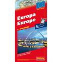 Europa, 1:3.600.000