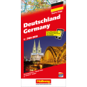 Germania, 1:700.000
