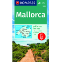 Mallorca 1:35.000
