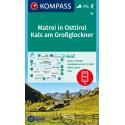 Matrei in Osttirol, Kals am Großglockner 1:50.000