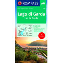 Gardasee 1:125.000