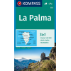 La Palma 1:50.000
