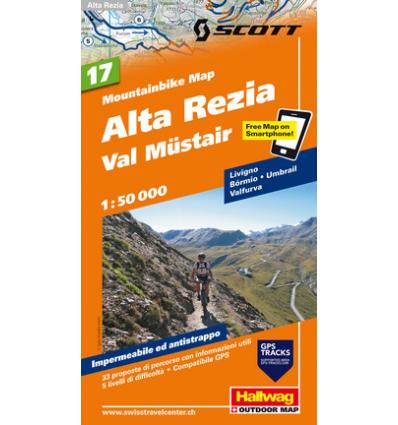 Alta Rezia, Val Müstair