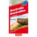Australia 1:4 Mio