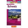 Flash Guide Svizzera 1:275.000