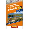 Mountainbike - 50 Classic-Rides Svizzera