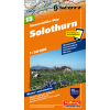Mountainbike Map Solothurn Nr. 15 1:50.000