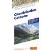 Carta panoramica Graubünden