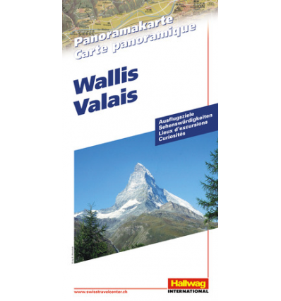 Carta panoramica Wallis