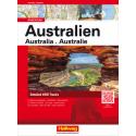 Atlante stradale Australia